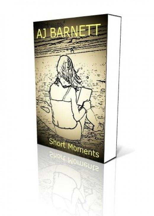 Award-winning short stories