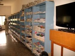 Reading Room & TV