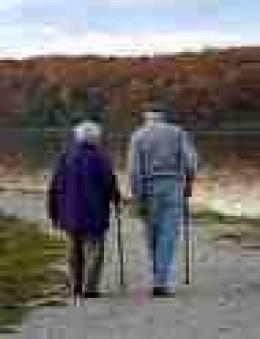 Getting Older, Getting Wiser!