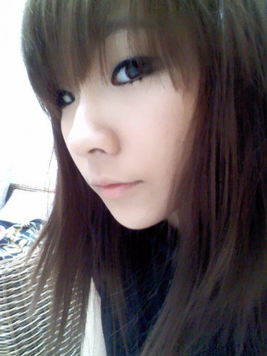 2ne1 Lee Chae Rin