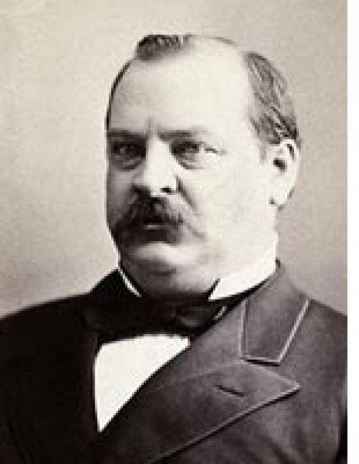 Labor Day was First A State by State Movement Although Supported by President Grover Cleveland