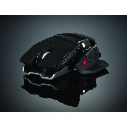 Cyborg R.A.T. 9 USB Gaming Mice