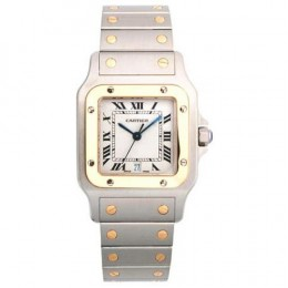 Cartier Santos Men's Watch