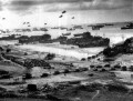 The Preparation and Build Up for the Allied  D-Day invasion of Normandy
