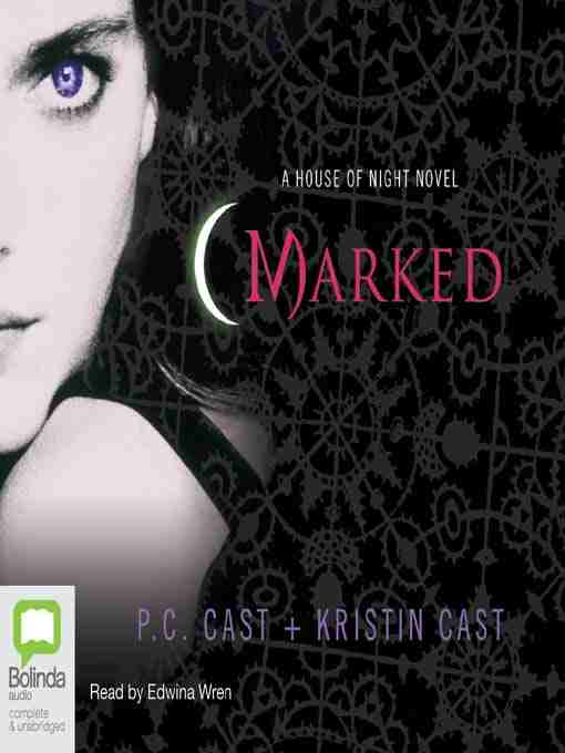 House Of Night Series Book Review Hubpages