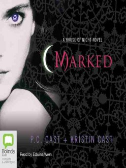 House of Night Series: Book Review