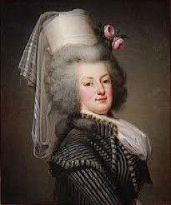 Marie Antoinette and the Diamond Necklace Affair. Prelude to the French Revolution
