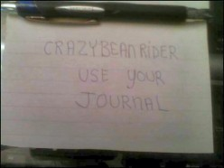 Tips For Keeping A Journal, Express Yourself Through Writing
