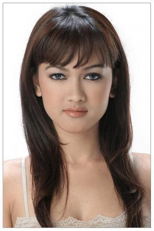 Julia Perez - Indonesian Singer Actress-6938