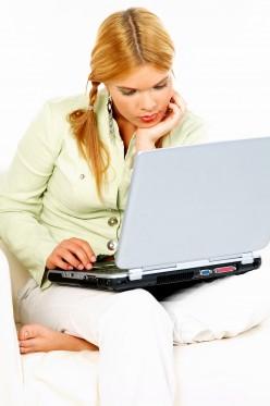 Choosing a Laptop for College Freshmen