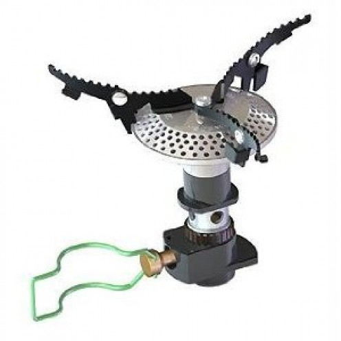 Optimus Crux Lightweight Backpacking and Camping Stove