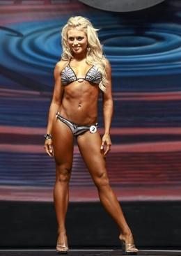 Dianna Dahlgren - IFBB Bikini Pro