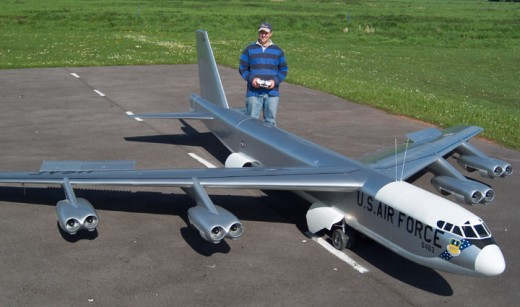 2010 newest RC plane