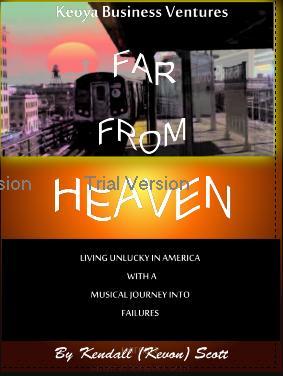 """""""Far From Heaven"""""""