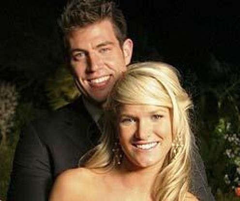 Jesse Palmer and Jessica Bowlin – A Tale of Love Postponed