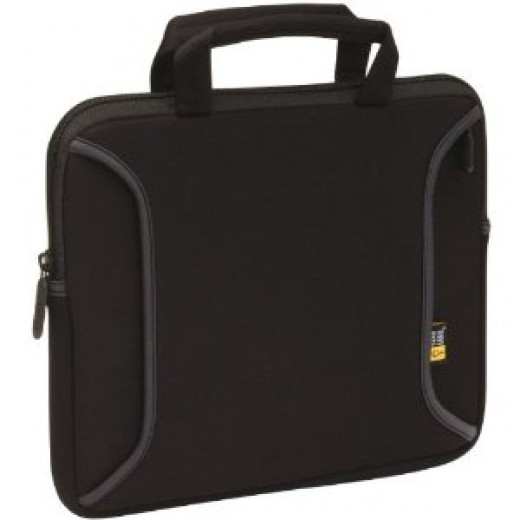 Case Logic Ultraportable Neoprene Notebook/iPad Sleeve