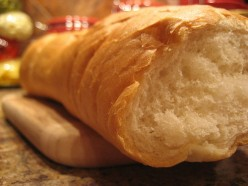 How To Make French Bread From Scratch