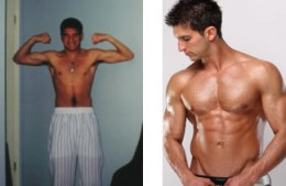 The Vince Delmonte program has been featured in mens fitness and maxim fitness magazines as well as other mens health magazines.