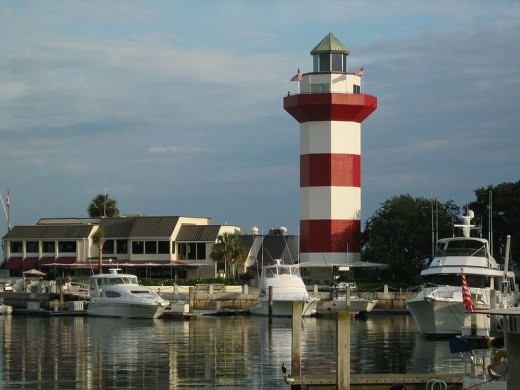 Hilton Head Island South Carolina is a great place to visit.