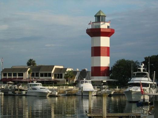 Hilton Head Island South Carolina is a great place to visit.