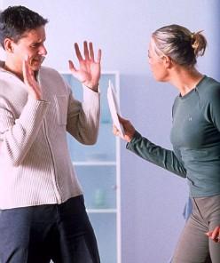 arguing in relationships