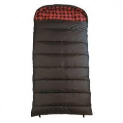 Teton Sports Celsius XL 0-Degree Sleeping Bag (Black, Right Zip)