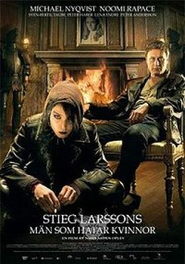 Swedish release poster