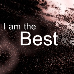 POEM: I am the Best
