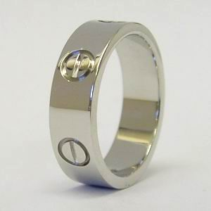 Cartier Leve Ring