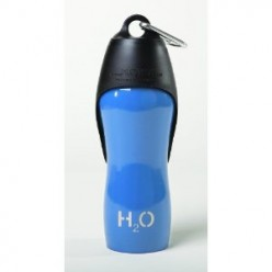 Portable Dog Water Bottles for People and Pets on the Go