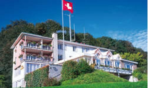 Hotel Sonnenberg, Sonnenberg, CH-6010 Kriens, Email info@hotelsonnenberg.ch,  20 Beds with panoramic winter garden,  TV, Wlan and coffee machine in all rooms,  Telefon 041 320 66 44