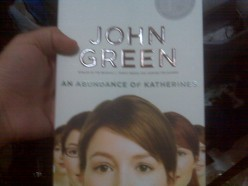 An Abundance of Katherines by John Green: An Analysis