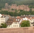 A Rough Guide to Germany : Things to do in Heidelberg