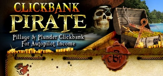 cbPirate.com: Sail the 7 seas of clickbank piracy.