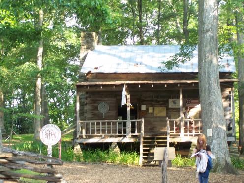 Hickory Ridge Homestead