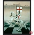 Friday the Thirteenth and the Knights Templar