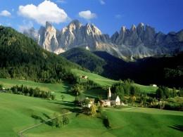 Italian Landscape,    from travel-planners.net