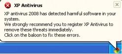 XP Antivirus
