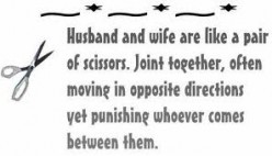 Marriage Quotes: A Very Beautiful Collection