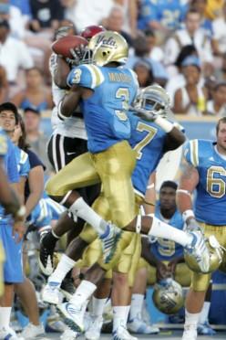 FS Rahim Moore  UCLA