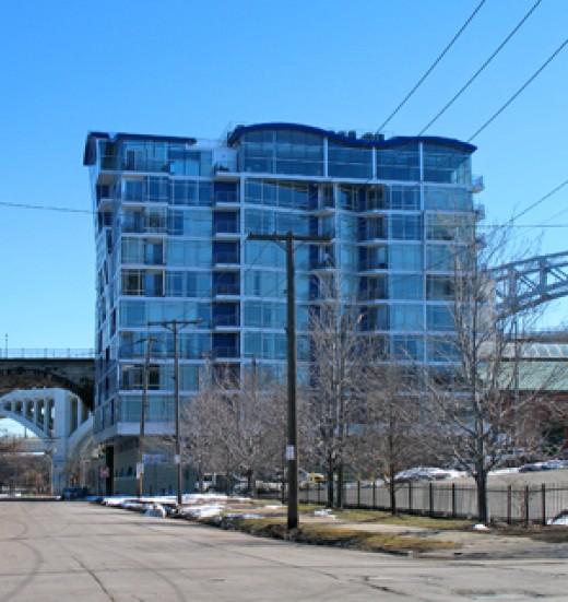 Stonebridge Condominiums, Cleveland, Ohio