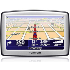 "I think some of these companies are afraid to step out of the ""box"" with these car GPS navigator designs."