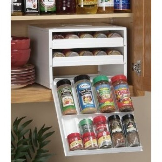 Spice Stack