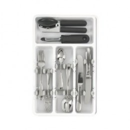 Oxo Good Grips 1314600 Expandable Utensil Organizer