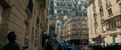 Inception, Lucid Dreaming and Hypnosis - a film review