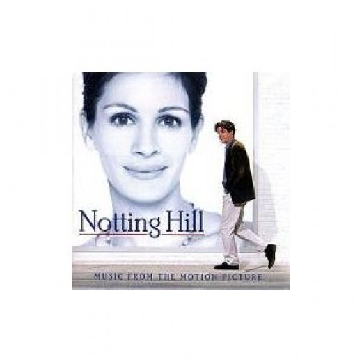 notting hill soundtrack. Black Bedroom Furniture Sets. Home Design Ideas