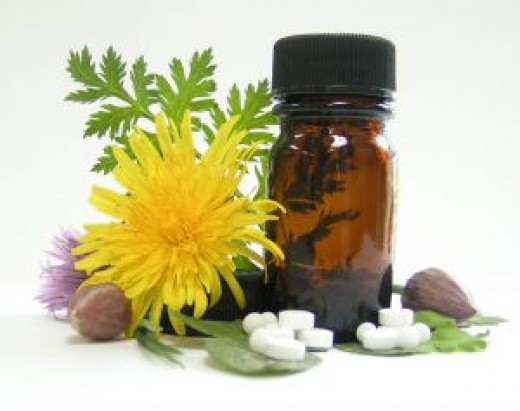 Homeopathy Natural Treatment of Parasites