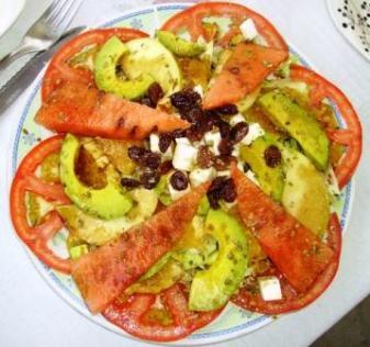 Acebuchal Salad