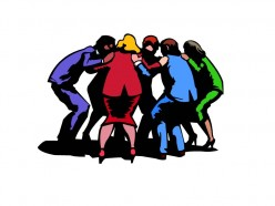 Ideas for Team Building Exercises for Sales People