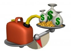 Call it Gas, Call it Petrol-Doesn't matter its still too much! tips to save money